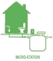 Micro station 1
